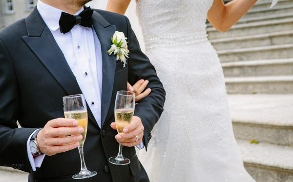 Svadba a svadobné výročia