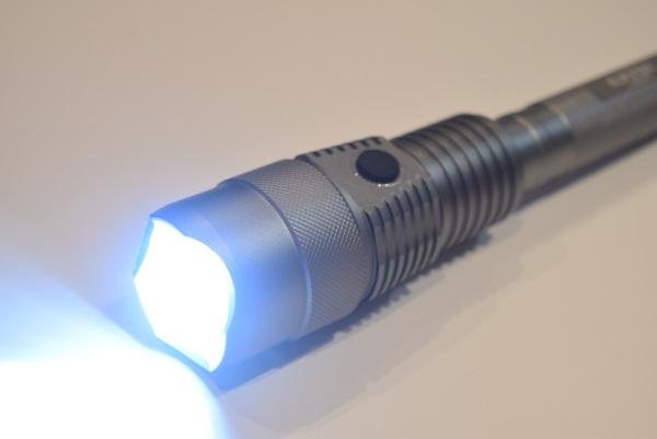 Baterka LED CREE Extol Light