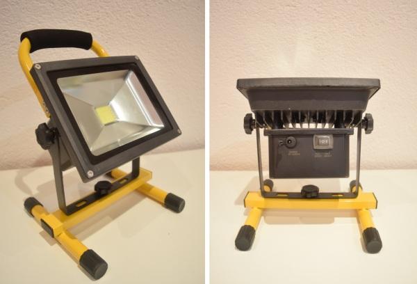 LED svietidlá do ruky s akumulátorom: malé aj praktickejšie väčšie sú aktuá