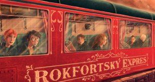 Nový Harry Potter